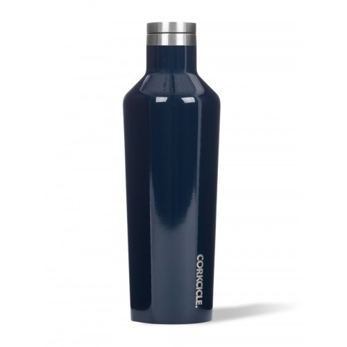 Bouteille 16oz Gloss Navy - Corkcicle
