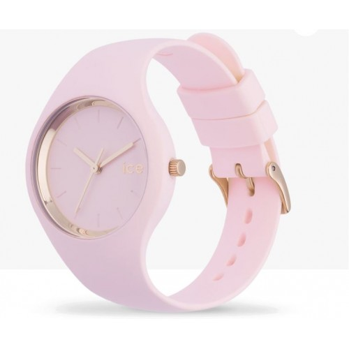 Montre ICEWATCH rose pastel