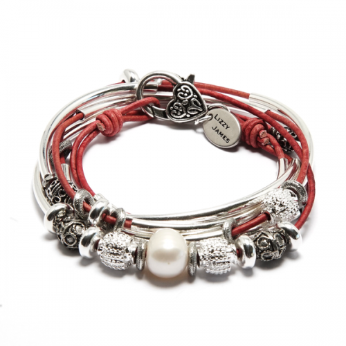 Bracelet Kristy de LIZZY JAMES
