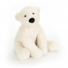 Perry l'ours polaire