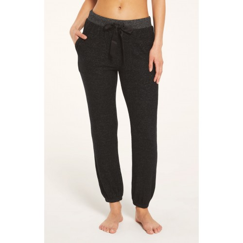 Pantalon de jogging Sisi ''Heater black''